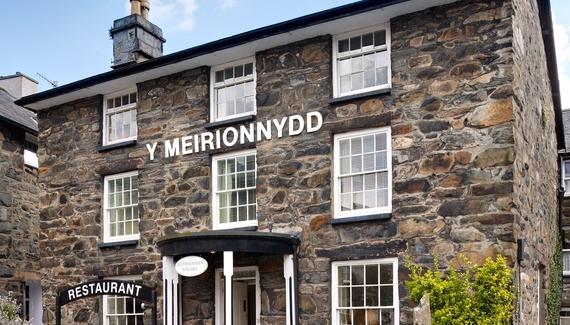 Y Meirionnydd - gallery