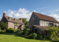 Pen-y-Fedw Farmhouse