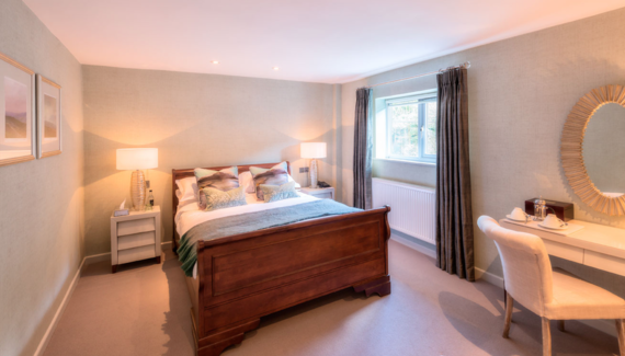 The Crown at Whitebrook - gallery