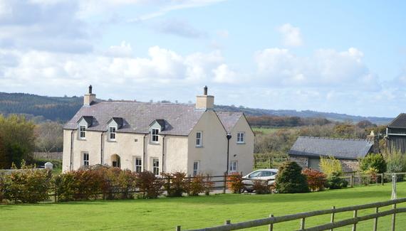 Penyfeidr Farmhouse - Gallery