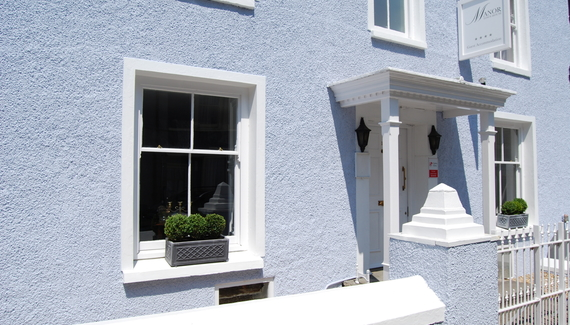 The Manor Town House - gallery