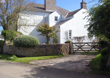 The Schoolroom Cottage