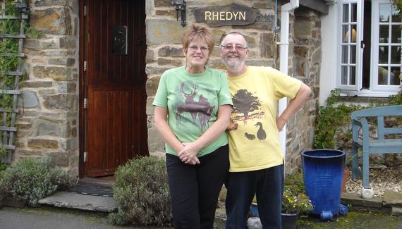 Rhedyn - gallery