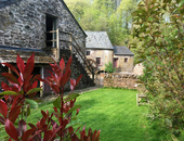 The Granary at Priory Mill