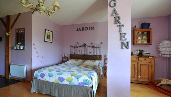 Ambiance Jardin - Gallery