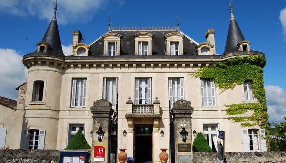 Hôtel Edward 1er - gallery