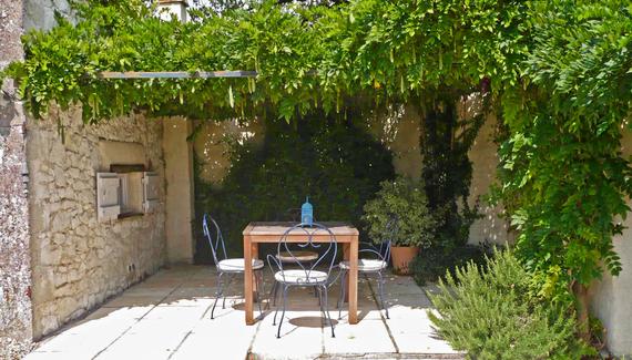 La Porcherie Self Catering House In Dordogne Alastair