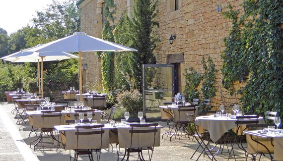 La Villa Romaine - Gallery