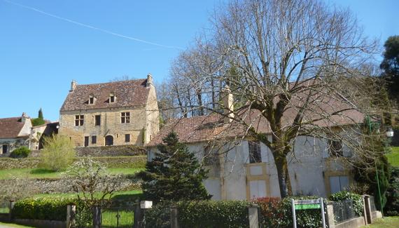 Le Moulin Neuf - gallery
