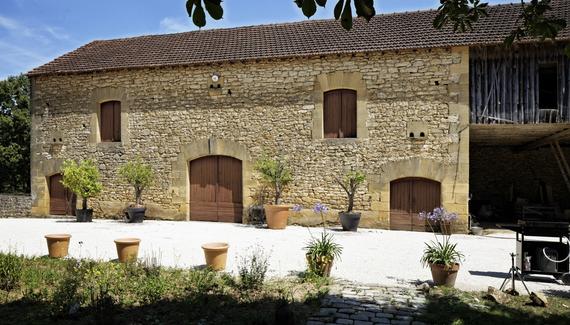 Les Hauts de Saint Vincent - Gallery