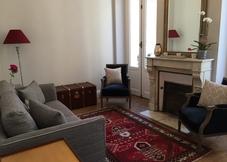 Bordeaux Apartments
