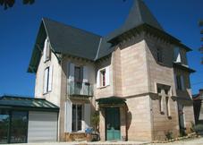 Château Bellevue-Gazin