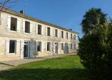 Château l'Hospital
