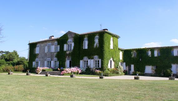 Château Lestange - Gallery