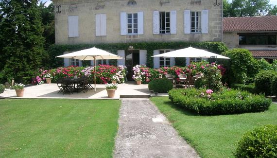 Domaine de La Freynelle - Gallery