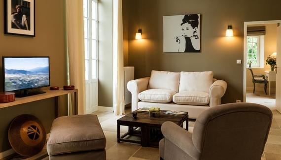 Manoir d'Astrée - gallery