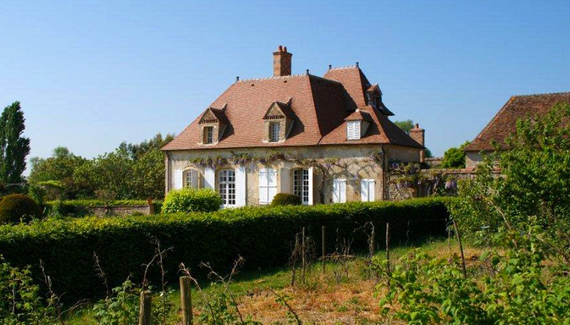 Domaine d'Aigrepont - Gallery