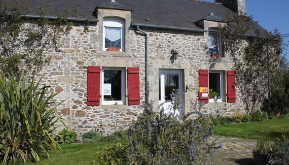 Le Clos Saint Cadreuc - Gallery