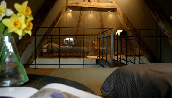 Manoir du Plessix-Madeuc - gallery
