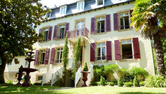 Domaine de Moulin Mer - Gallery