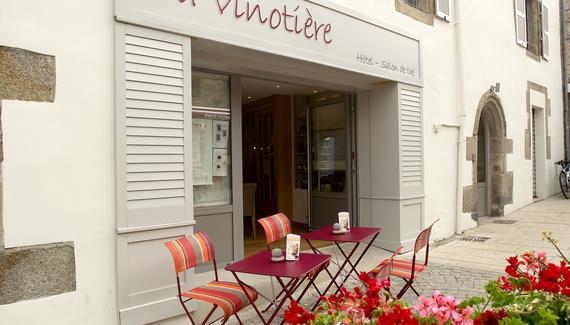 La Vinotière - gallery