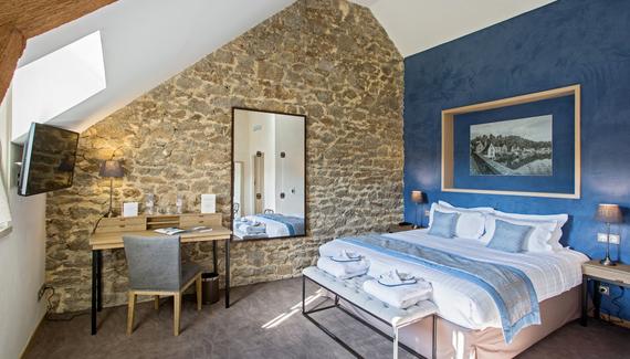 H tel de l 39 abbaye hotel in ille et vilaine alastair for Chambre agriculture ille et vilaine