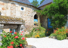 Brittany Spa Cottages