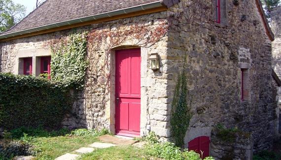 Gîte Le Vigneron - gallery