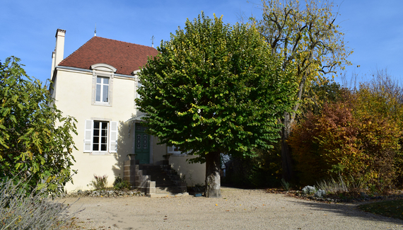 L'Ancien Domaine - Gallery