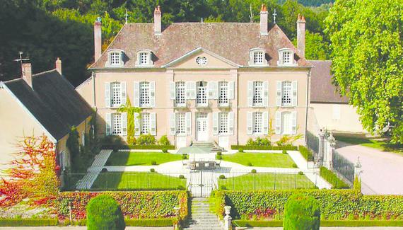 Château de Villette - Gallery