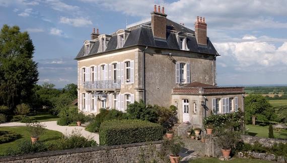 La Villa des Prés - gallery