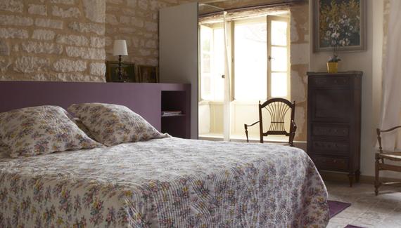 ch teau de b ru sawday 39 s. Black Bedroom Furniture Sets. Home Design Ideas