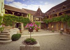 Hôtel de la Beursaudière