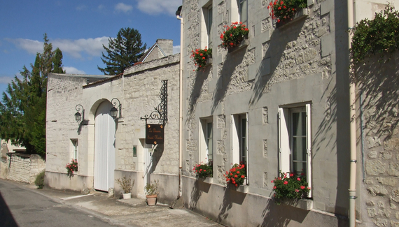 La Closerie Saint Martin Bed Amp Breakfast In Indre Et