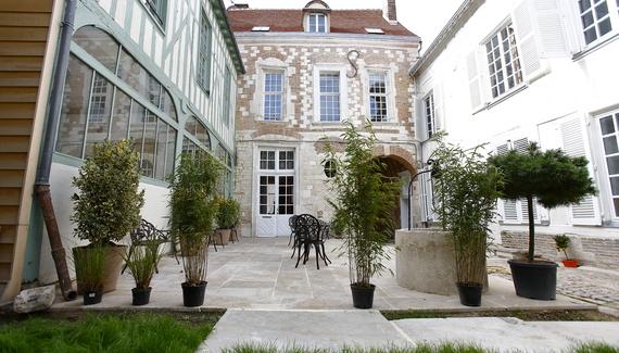 Hotel Saint Georges - Gallery