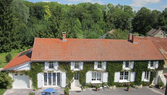 Au Pré du Moulin - Gallery