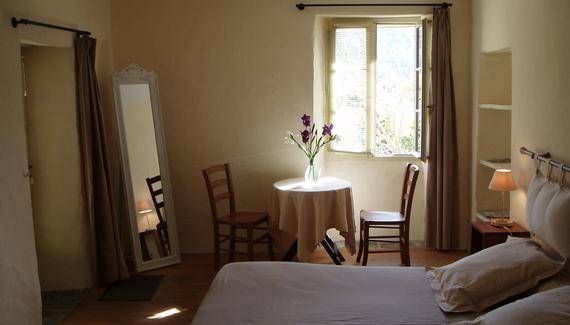 Chambres du0026#39;Hu00f4tes u00e0 Vallecalle : Bed u0026 Breakfast in Haute-Corse ...