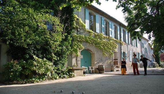 L'Auberge du Cèdre - Gallery