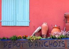 Le Dépôt d'Anchois - logements no 1, 3 & 4