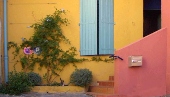 Le Dépôt d'Anchois - logements no 1, 3 & 4 - Gallery