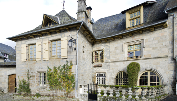 Maison grandchamp gallery with maison correze for Acheter maison correze