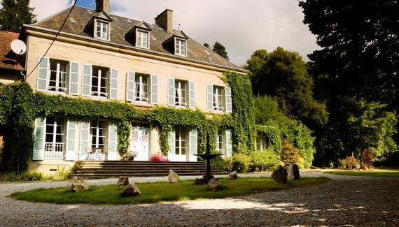 L'Appartement du Château & La Petite Maison - Gallery