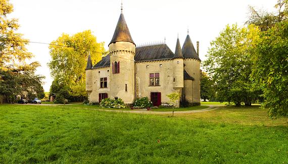 Château Ribagnac - gallery