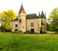 Château Ribagnac - gallery - picture