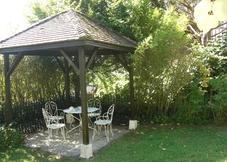 Le Jardin des Lys