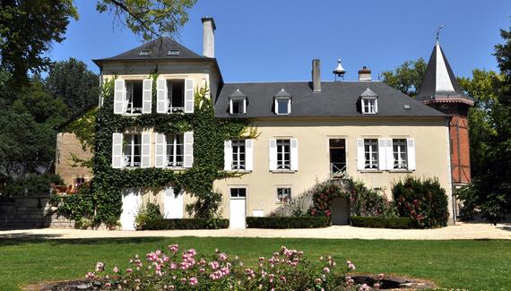 Domaine de l 39 ermitage sawday 39 s - Menetou salon domaine de l ermitage ...