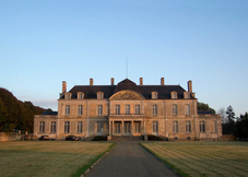 Chateau de Courtilloles