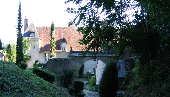 Château de Nazelles - Gallery