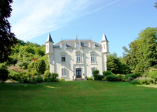 Château La Perrière