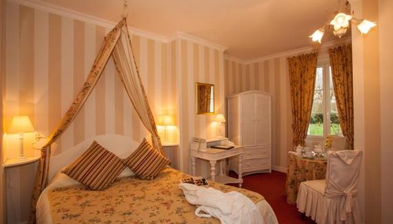 Le Fleuray Hotel & Restaurant - Gallery